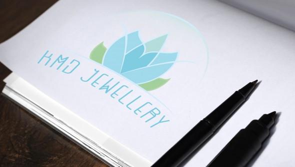 KMD Jewellery logo