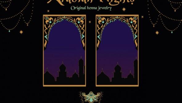 Envelop-Arabian-Nights