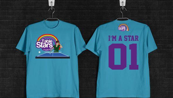 Tablestar T-shirt